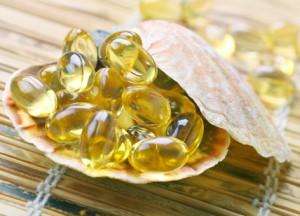 Рыбий жир в терапии и профилактике болезней сердца