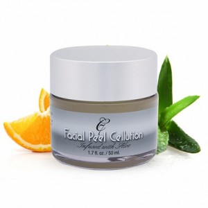 C7 Крем-пилинг для лица C7 Facial Peel Cellutio