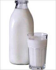 Эксперимент кока-кола против молока