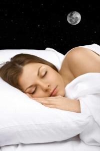 Ваш организм когда Вы спите