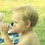 Пейте больше воды!