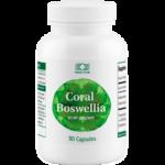 Корал Босвеллия Coral Boswellia (91846) Есть в наличии    Форма выпуска: 90 капсул Страна-производитель: United States